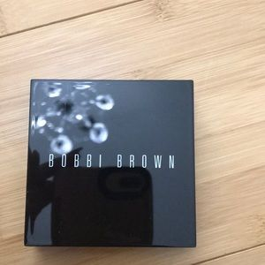 New Bobbi Brown highlighter!